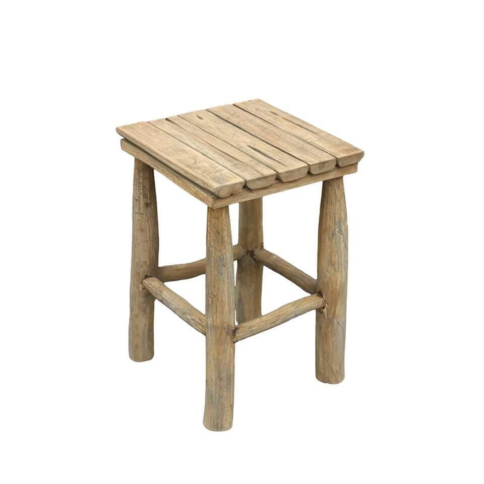 HSM Collection tabouret Pank - antique