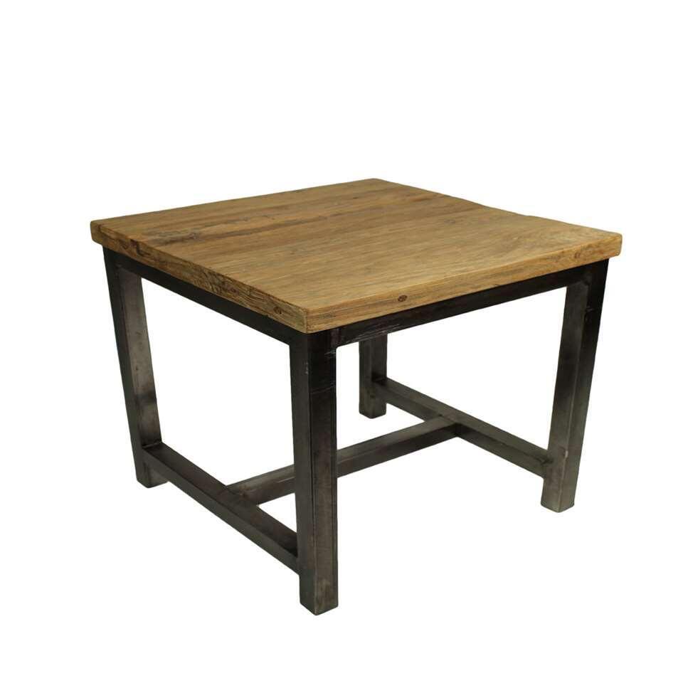 Carré Table Dingklik Hsm Basse Cm Collection 60x60x45 N8Ony0wvm