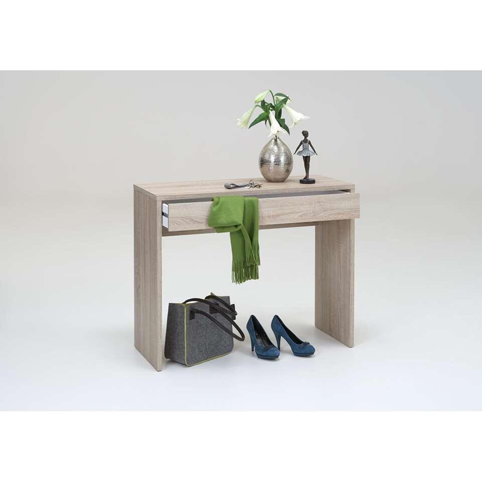 bureau checker couleur ch ne. Black Bedroom Furniture Sets. Home Design Ideas