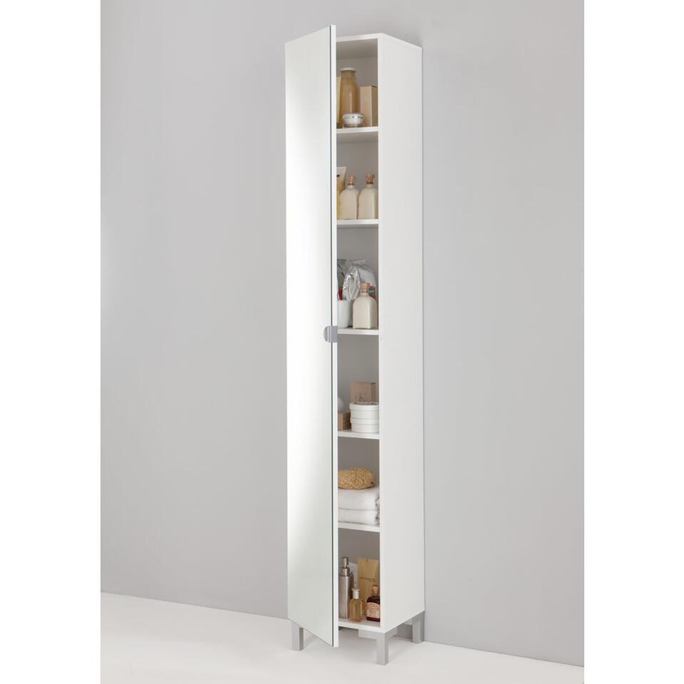 salle de bains armoire glace tarragona. Black Bedroom Furniture Sets. Home Design Ideas