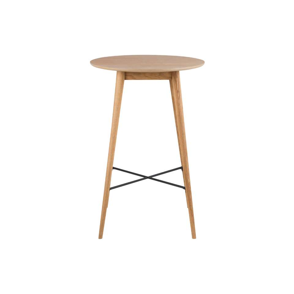Table de bar Ulfborg - 105xØ70 cm