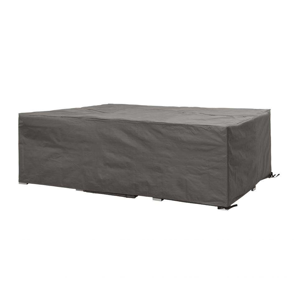 Outdoor Covers Premium hoes - loungeset S - 200x150x75 cm - Leen Bakker