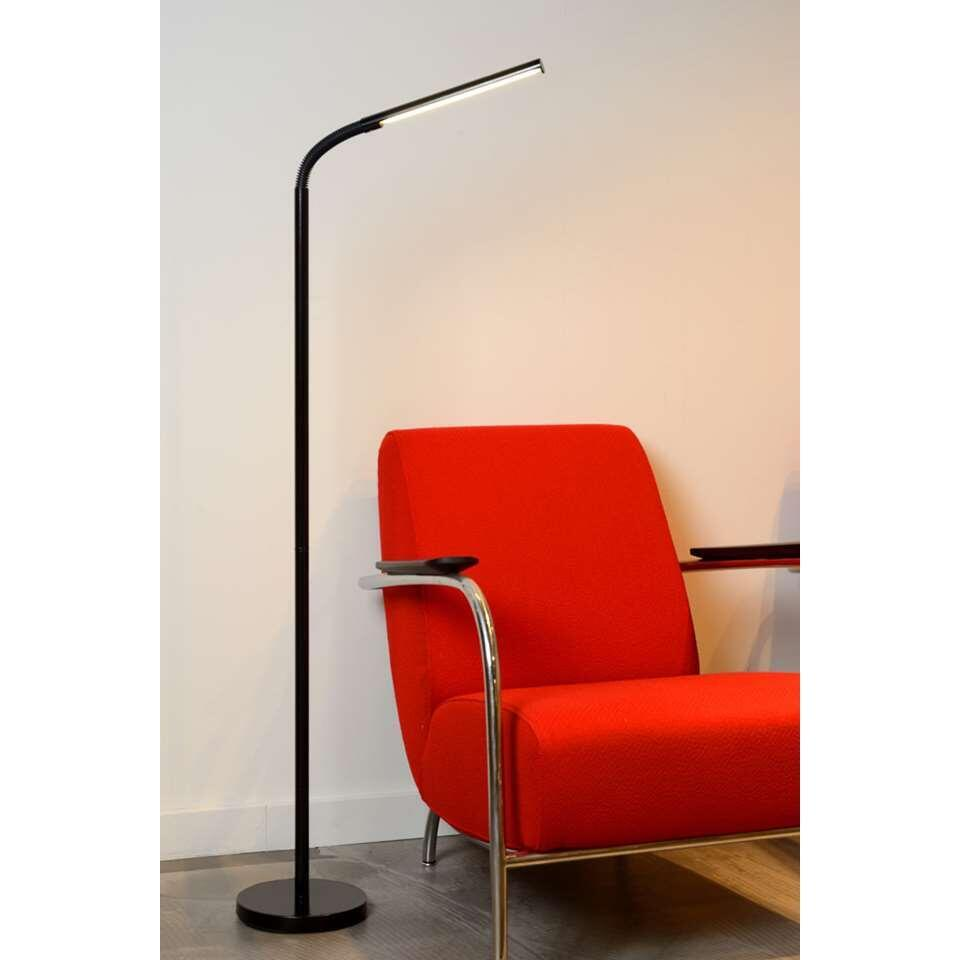 Lucide leeslamp Gilly LED - zwart