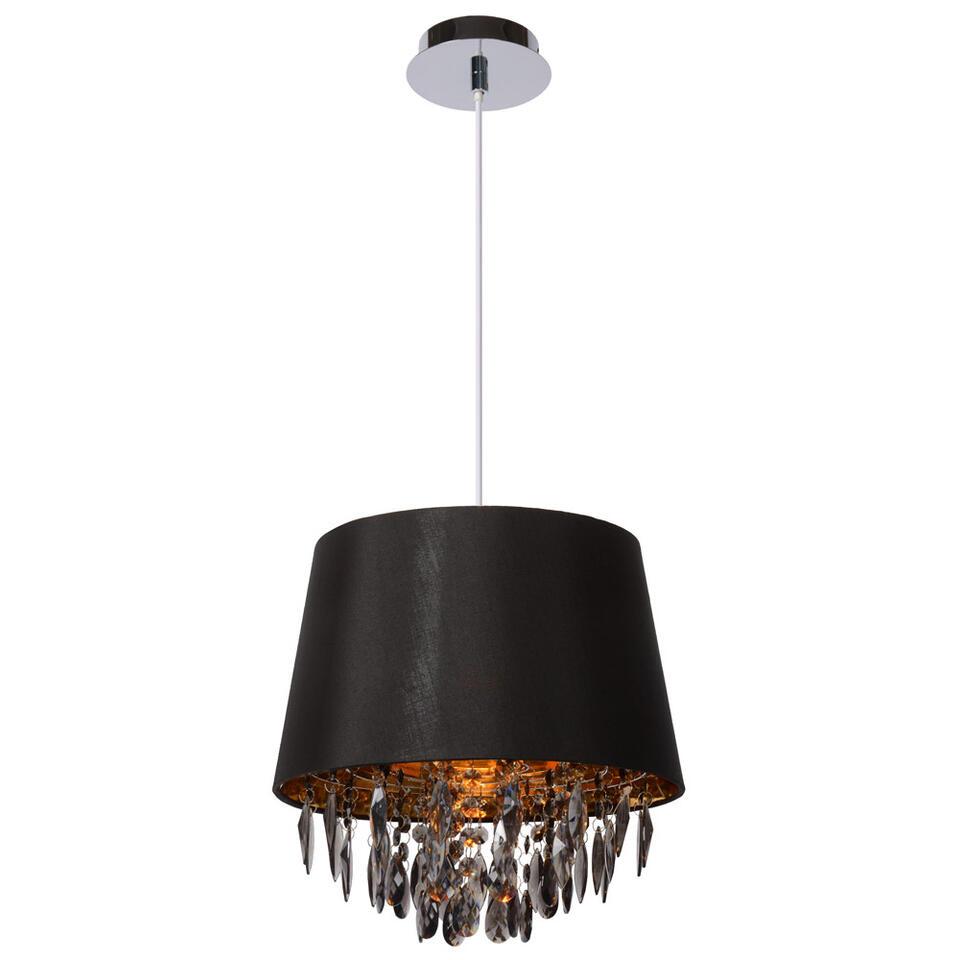 Lucide suspension Dolti - noire - 30,5 cm