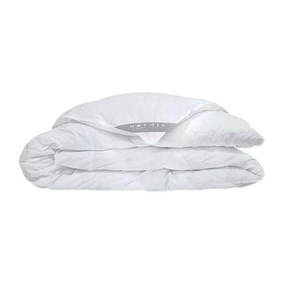 ducky dons couette 4 saisons nordic duvet 200x200 cm. Black Bedroom Furniture Sets. Home Design Ideas