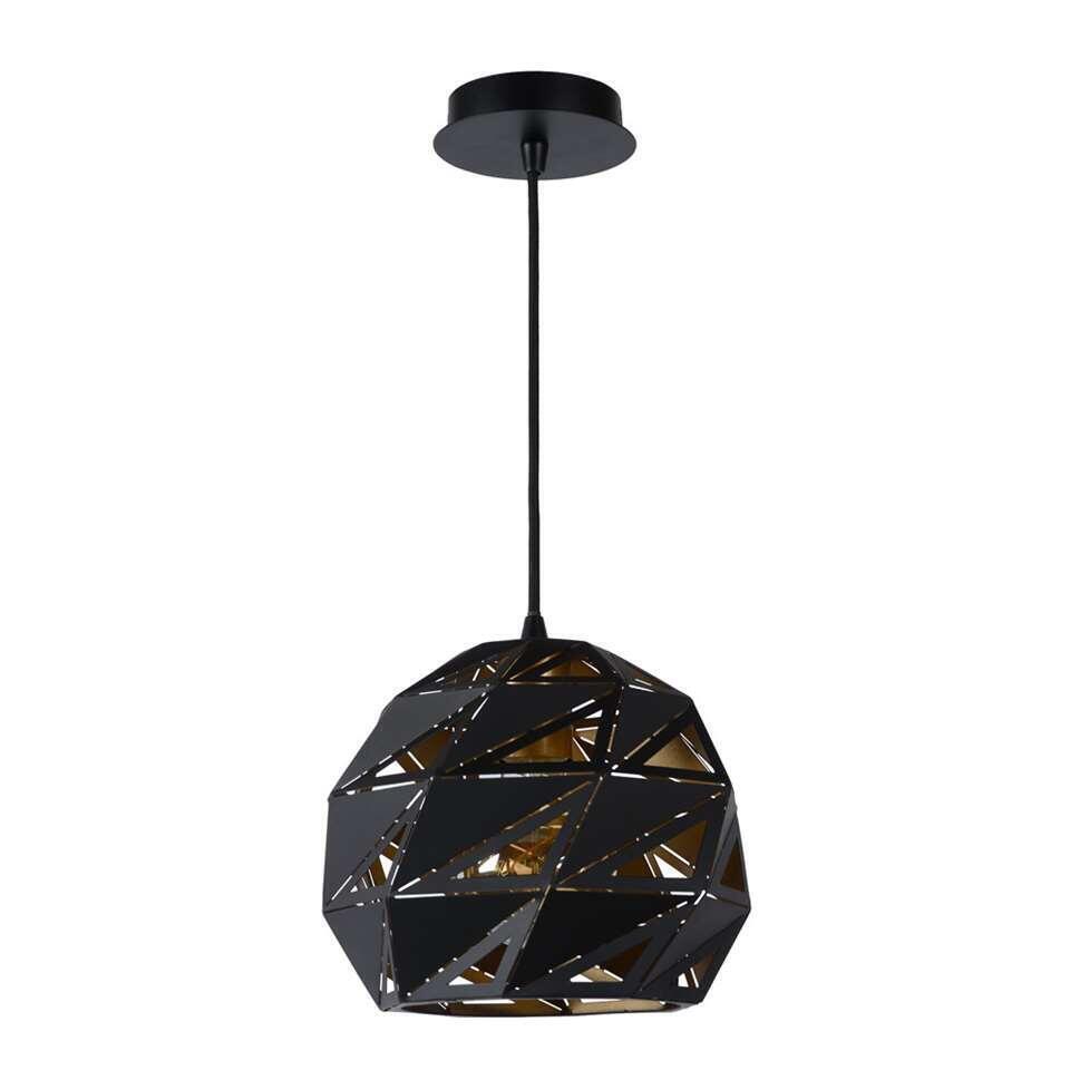 Lucide hanglamp Malunga - zwart