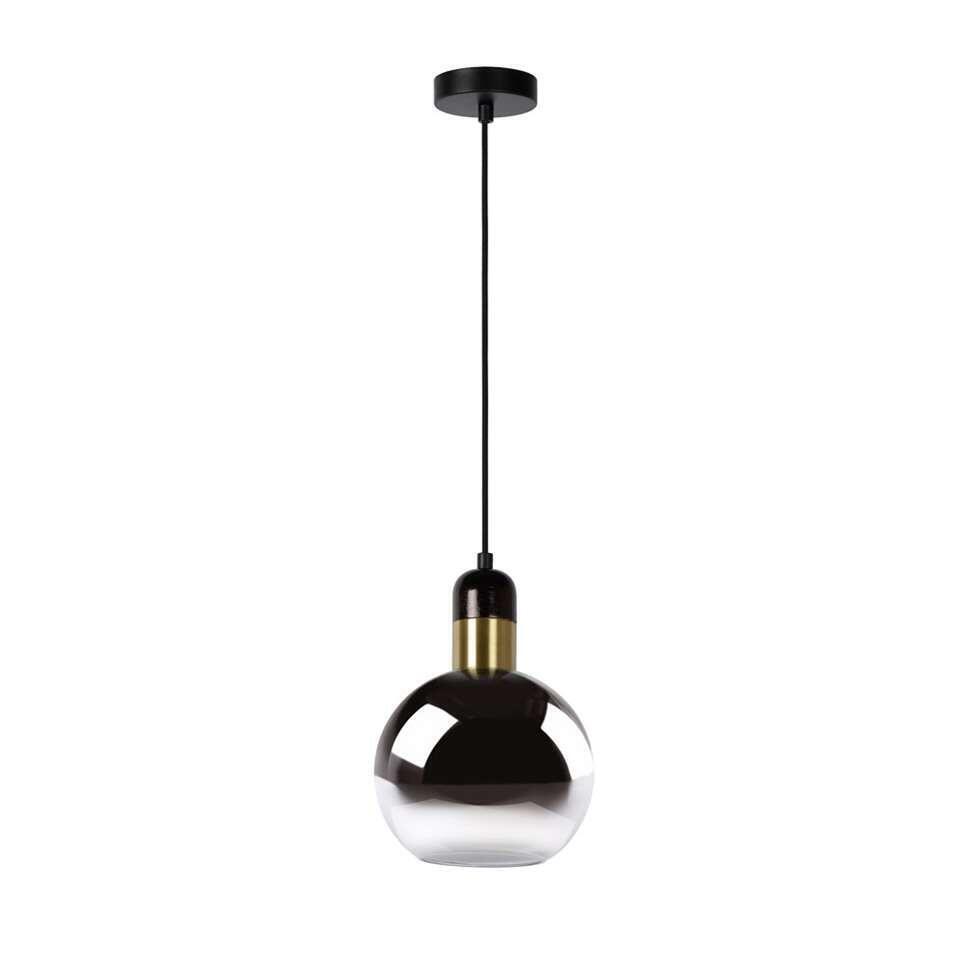 Lucide hanglamp Julius - fumé - 20 cm