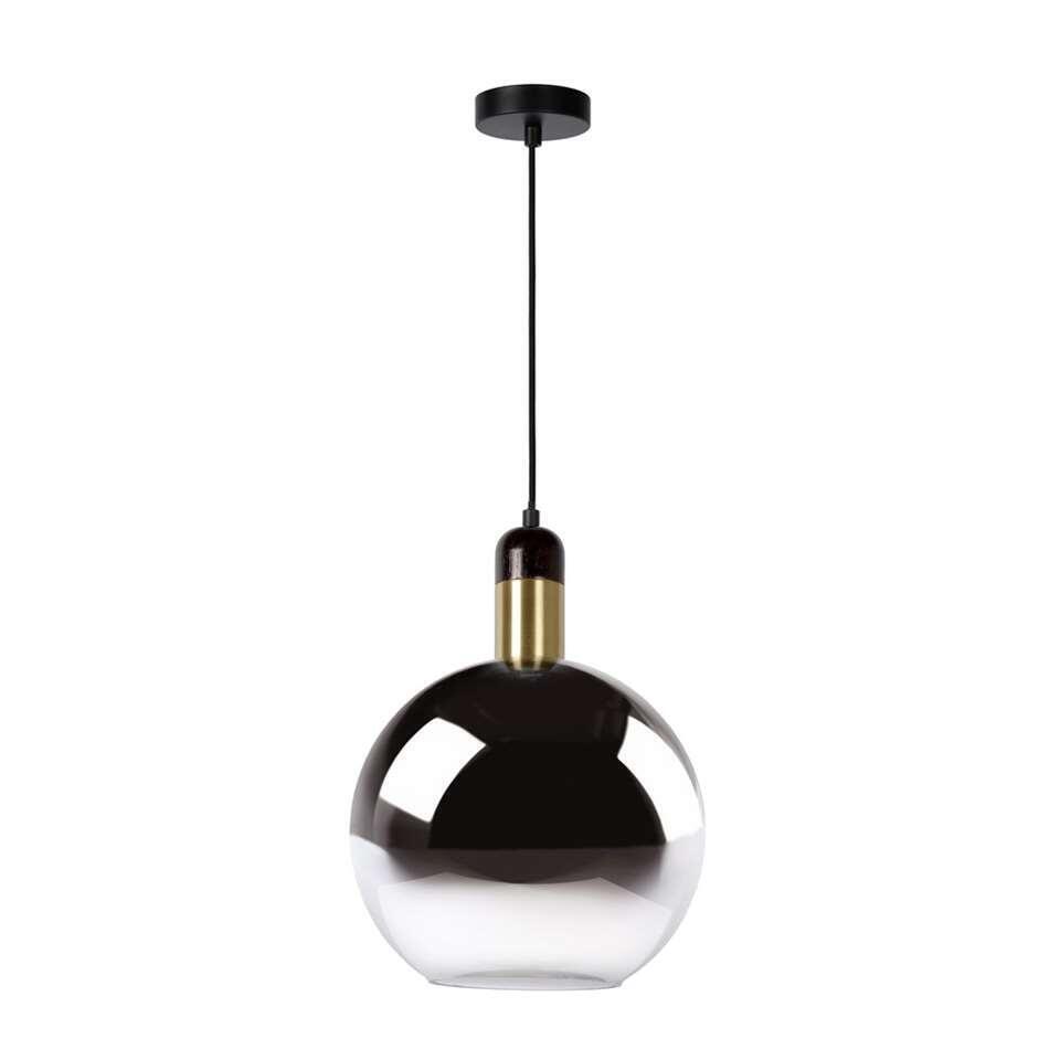 Lucide hanglamp Julius - fumé - 28 cm