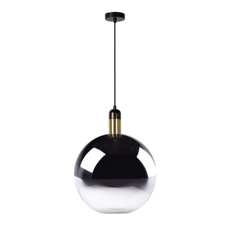 Lucide hanglamp Julius - fumé - 40 cm