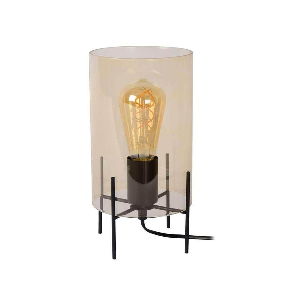 Lucide tafellamp Steffie - amber