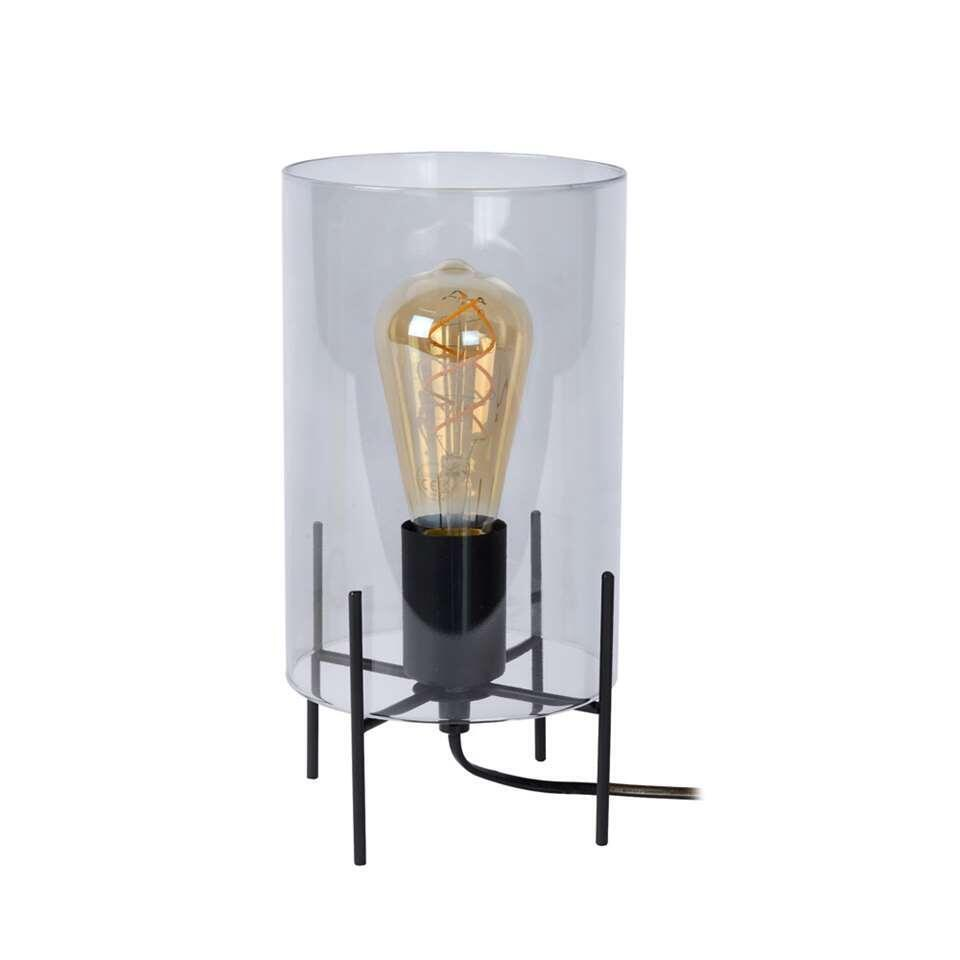Lucide tafellamp Steffie - fumé