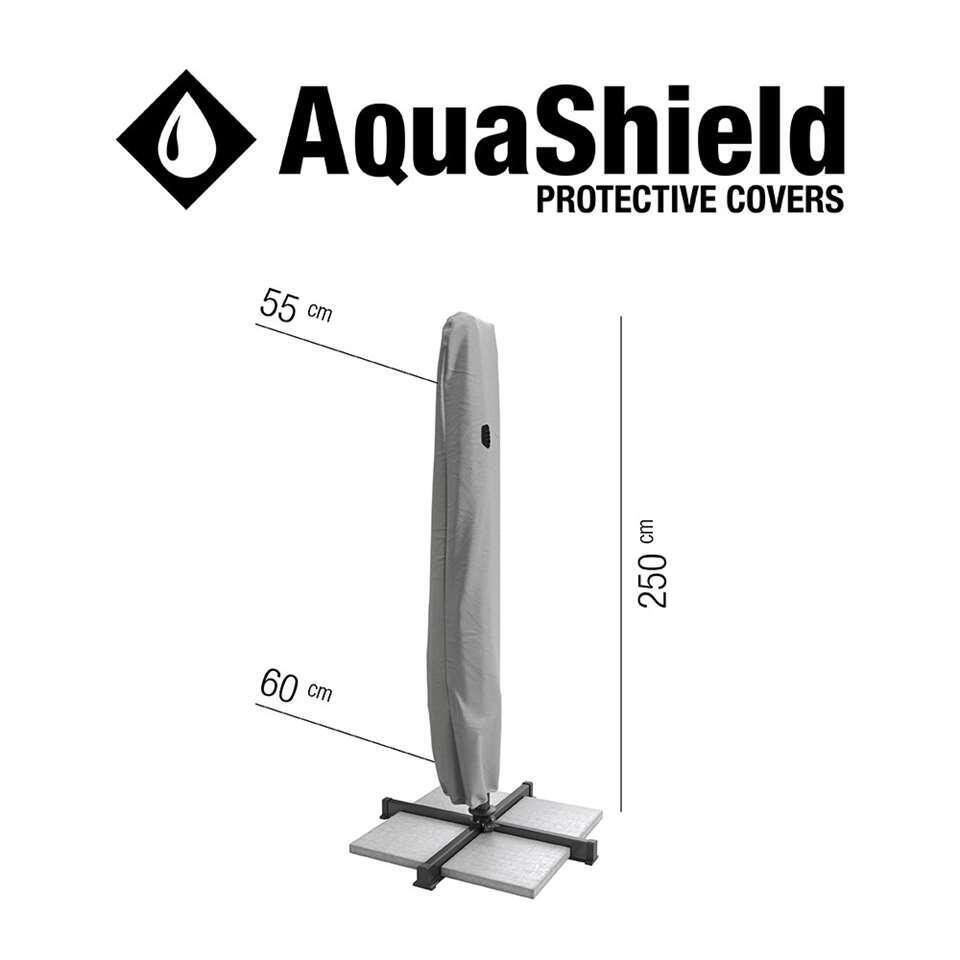 Aquashield zweefparasolhoes - 250x55/60 cm - Leen Bakker