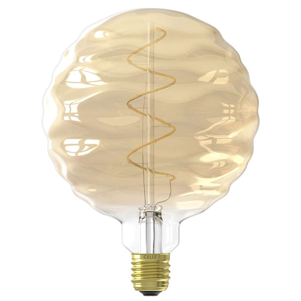 4w Or Ampoule Led Couleur Calex Bilbao b76yYgf