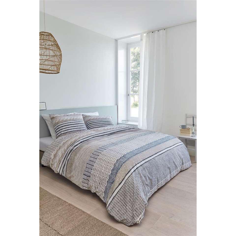 la housse de couette ariadne at home hug de couleur. Black Bedroom Furniture Sets. Home Design Ideas