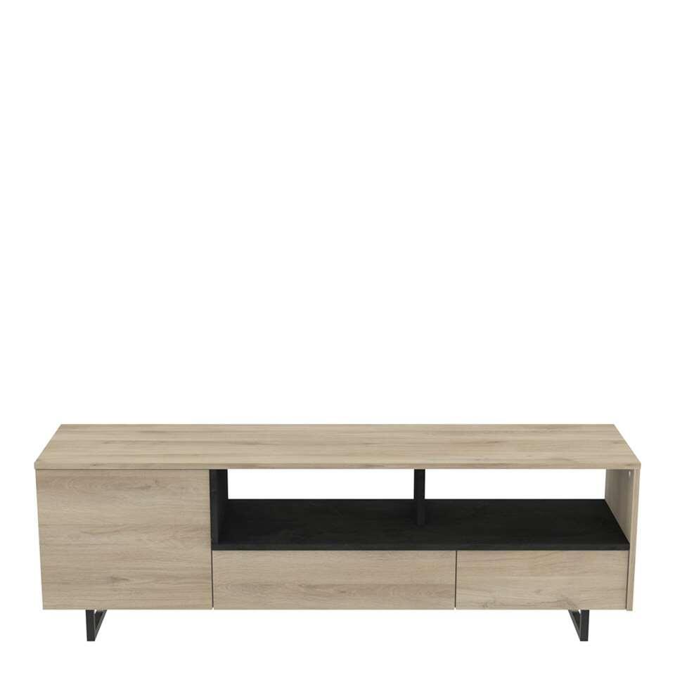 Demeyere meuble tv Harvey - brun