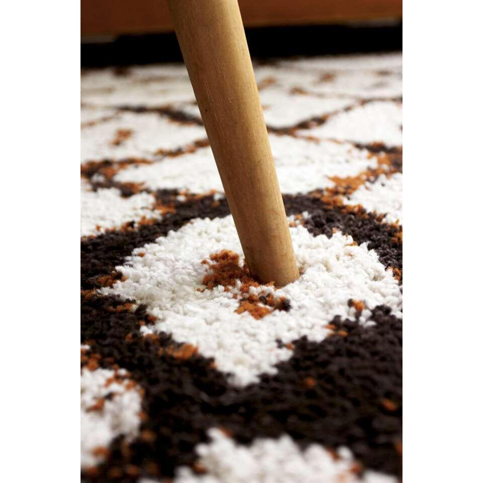 Art for Kids tapis Marrakech - marron/orange - 160x230 cm