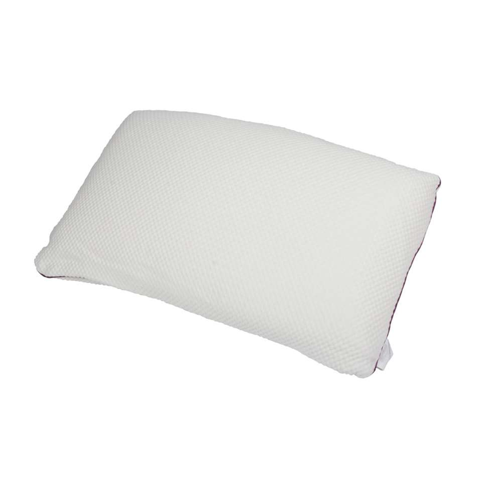 Polydaun oreiller Malmo Latex Medium - 70x40x15 cm