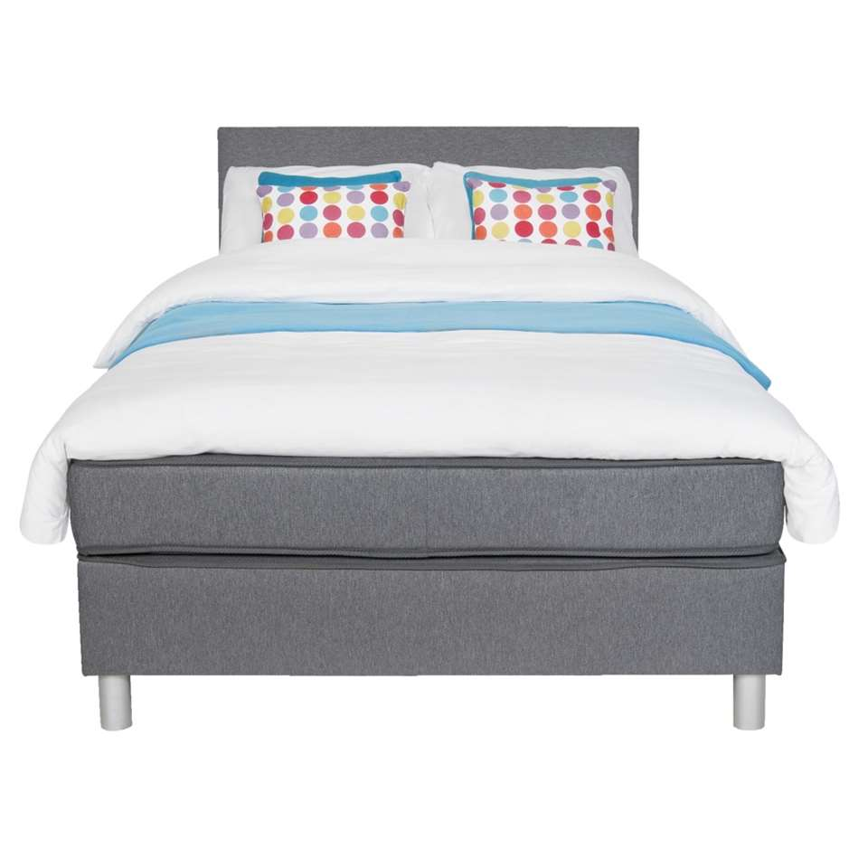 lit box alta 120x200 cm 3 pi ces. Black Bedroom Furniture Sets. Home Design Ideas