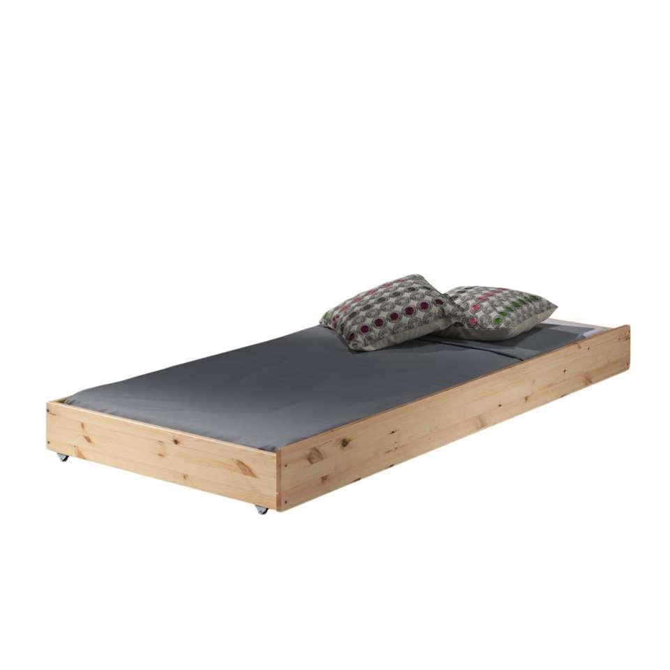 vipack lits superpos s pino avec lit tiroir pin. Black Bedroom Furniture Sets. Home Design Ideas